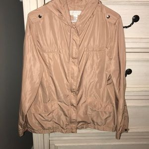Forever 21 light anorak